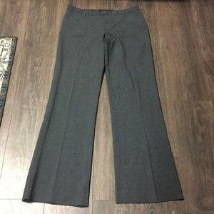 Gap Grey Perfect Trouser